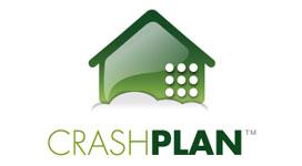 CrashPlan logo